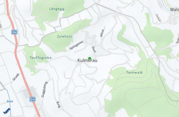 Kulmerau