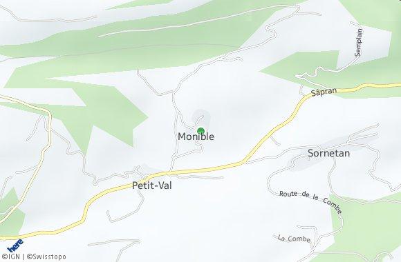 Monible