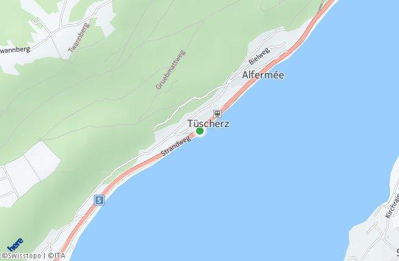 Tüscherz-Alfermée