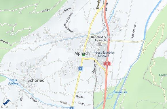 Alpnach