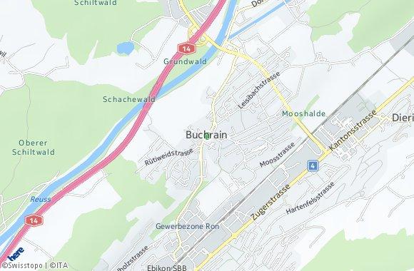Buchrain