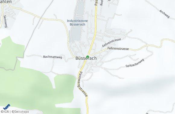 Büsserach