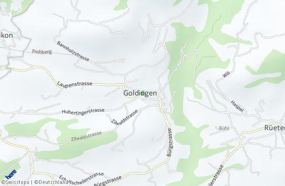 Goldingen