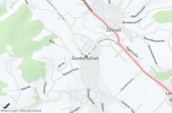 Gontenschwil