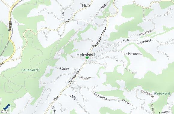 Heimiswil