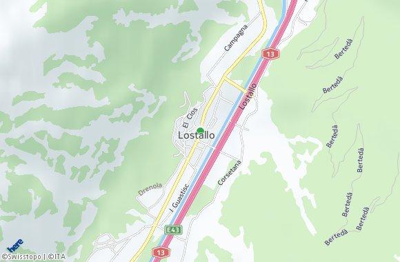 Lostallo