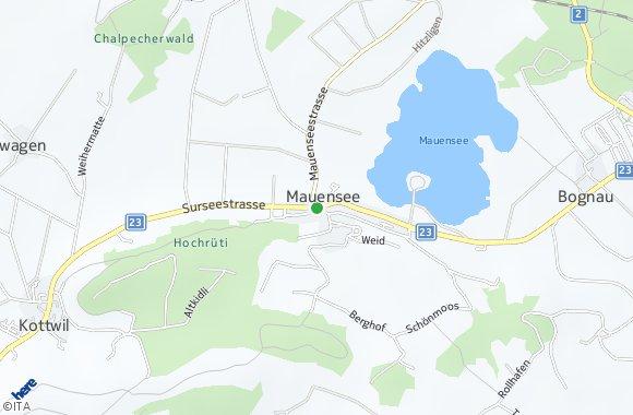 Mauensee