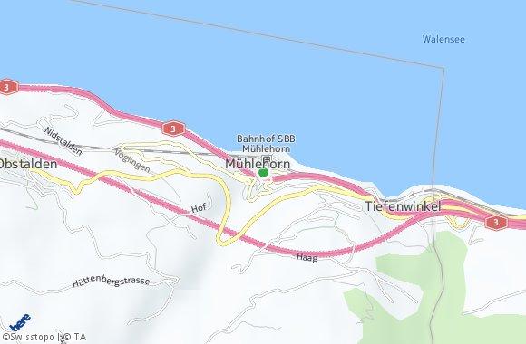 Mühlehorn