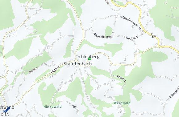 Ochlenberg