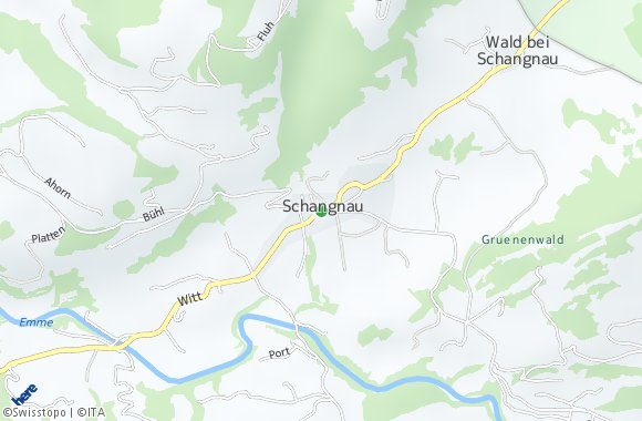 Schangnau