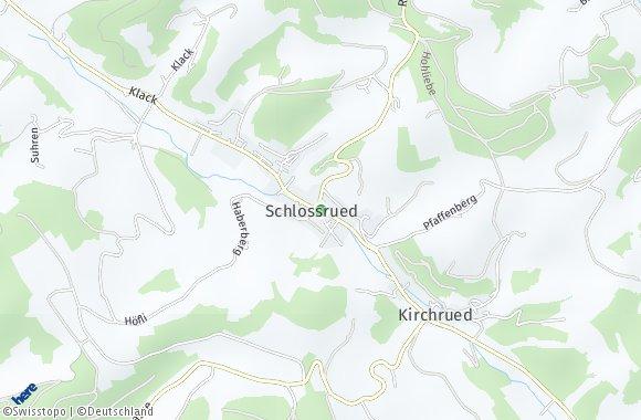 Schlossrued