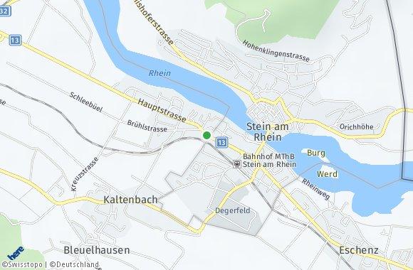 Wagenhausen