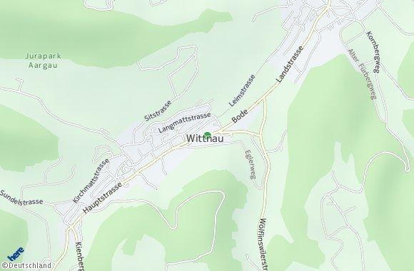 Wittnau