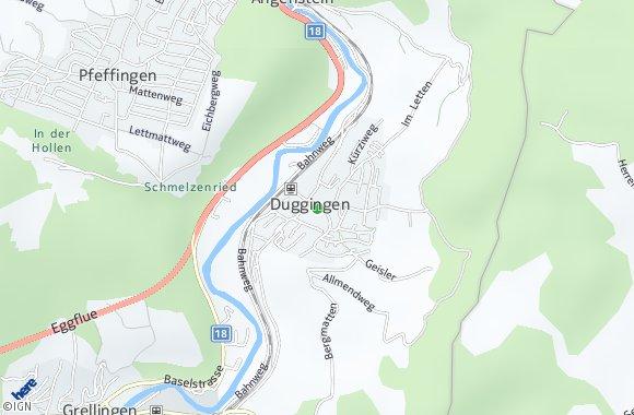 Duggingen