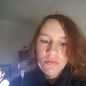 Eva, 31 (AG)